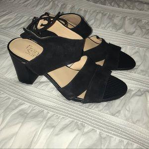 Franco Sarto Gem Dress Sandal